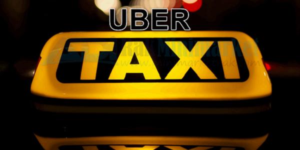 Koperasi Uber Taksi