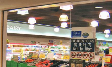 Manajemen Minimarket Koperasi