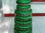 1 set Marawis Qasidah