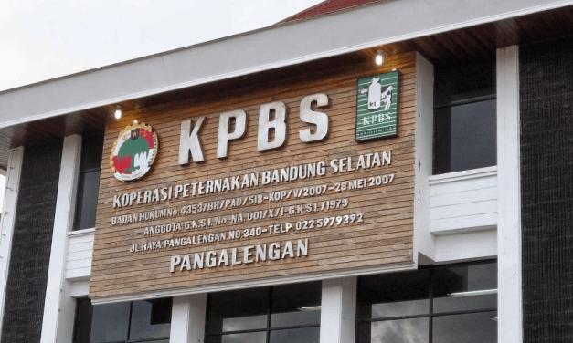 Koperasi Di Bandung