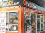 Ok Oce & Koperasi