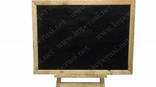 papan Tulis Kapur Untuk sekolah